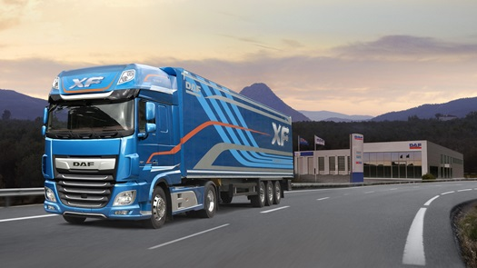 DAF MultiSuport